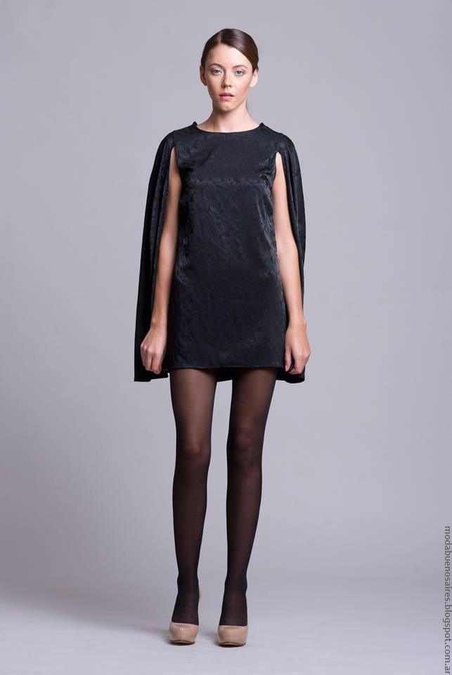 Moda invierno 2016 ropa de moda Dominga Dominó. Moda 2016.