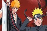 لعبة قتال بليتش ضد ناروتو Bleach Vs Naruto 1.5