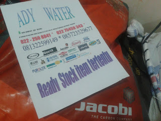 Jacobi Ady Water