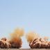 Israel é atacado com mísseis do Estado Islâmico, mas não sofre nenhum dano