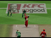 KFC Big Bash League T20 Patch Gameplay Screen 7