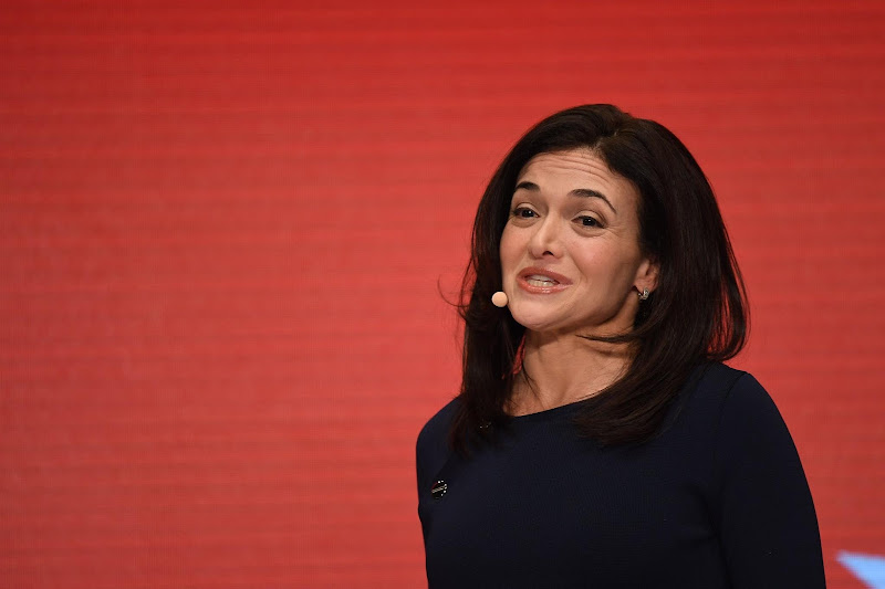 Speaking at the DLD conference in Munich on Sunday, Facebook COO Sheryl Sandberg admits to Facebook stumbles, says 'we need to do better' after rough year
