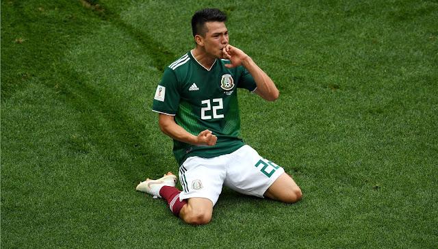 Piala Dunia (Mungkin) adalah Waktu Terburuk untuk Membeli Pemain