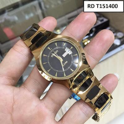 Đồng hồ đeo tay nam RD T151400