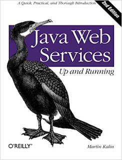 Best book to learn Java Web Service