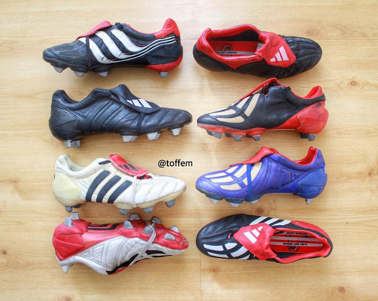 Here Are Our Top 5 Adidas Predator Mania Boots - Footy Headlines c5cf130fe
