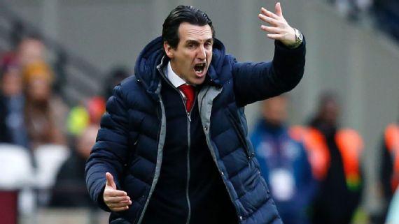 Apakah Bulan Madu Arsenal dan Emery Telah Berakhir?