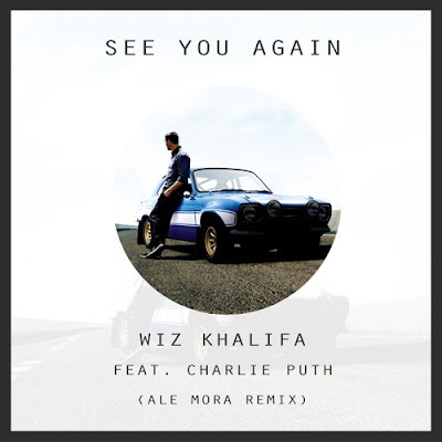 Download Lagu Mp3 Wiz Khalifa - See You Again (Feat. Charlie Puth)