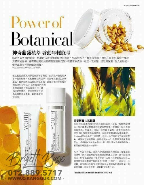 Skincare Organik Terbaik Malaysia 2018