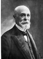 Alexander Edmond Becquerel