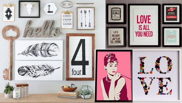 posters de quarto de adolescente