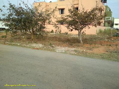 anjanapura site for sale 50x80