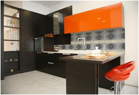 Small kitchens design and ideas. Renovations for tiny kitchens