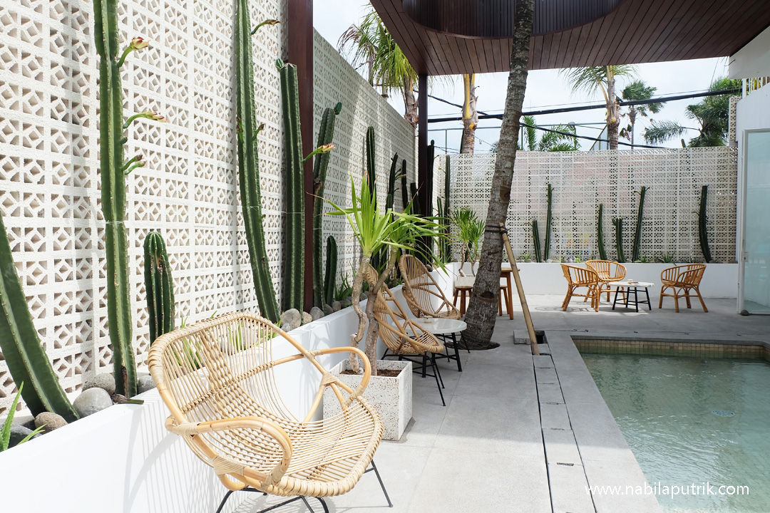 Cabina, anew instagenic hangout place in bali