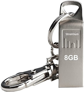 Strontium 8GB USB Pen Drive