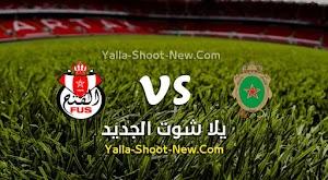 الفتح الرباطي يقلب الطاوله على نادي الجيش الملكي في الدوري المغربي
