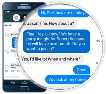 facebook messenger spy app