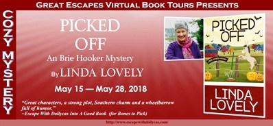 Upcoming Blog Tour 5/27/18