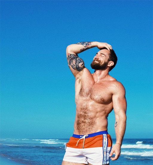 InstaHunk Alex Abramov heads up this installment of The Randy Report's News Round-Up