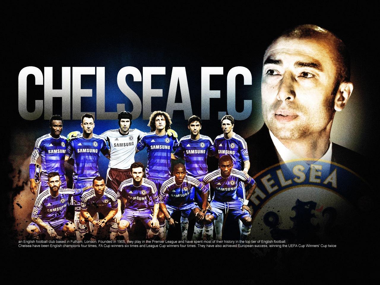 Top Gambar Kartun Lucu Chelsea