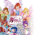 Staffel 7 - Alle Winx in Butterflyix