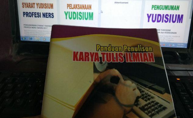 Pengertian Skripsi Berdasarkan Panduan Penulisan Karya Tulis Ilmiah STIKes Aisyah Pringsewu Tahun 2015
