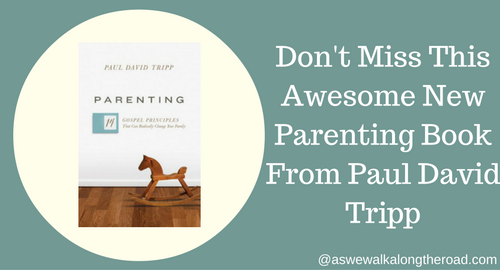 Gospel principles for parenting