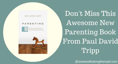 Gospel principles for parenting