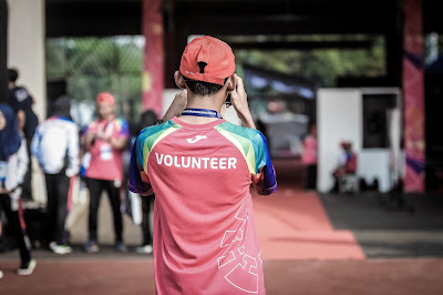 GUADEC: Βοηθήστε για ένα καταπληκτικό συνέδριο! Γίνετε εθελοντής...