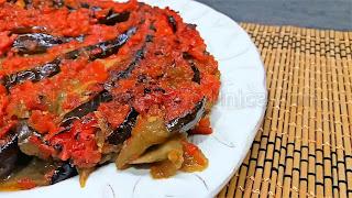 "Патладжани ""Ветрило"" с доматен сос"