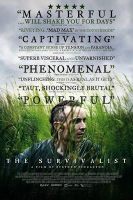 The Survivalist [2015] [NTSC/DVDR-Custom HD] Ingles, Subtitulos Español Latino