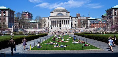 Columbia Business School-Columbia University