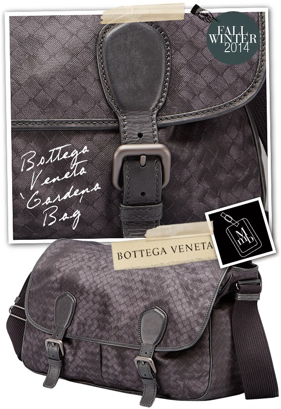 e8fea181c34b And Bottega Veneta s Gardena Bag from Fall Winter 2014 collection is  handsome and luxurious all at the same time -) LOVE!