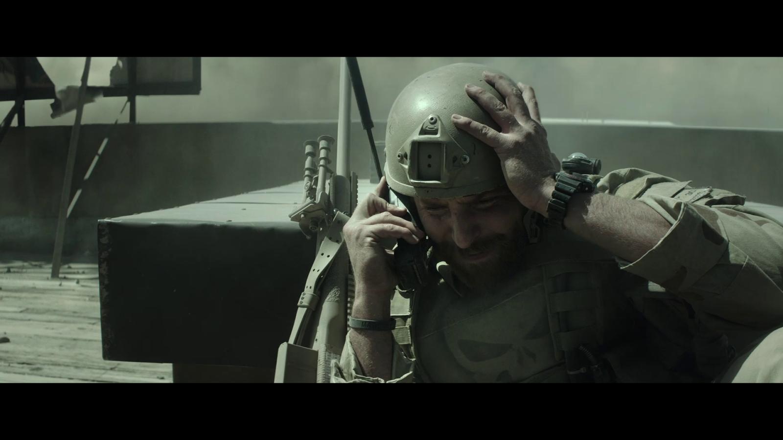 American Sniper (2014) 1080p BD25 6