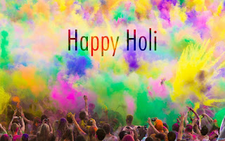 Happy Holi 2017 Pictures In HD Free Download.