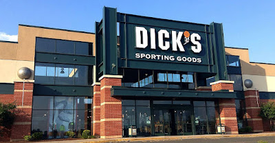 Dicks Sporting Goods Black Friday 2017