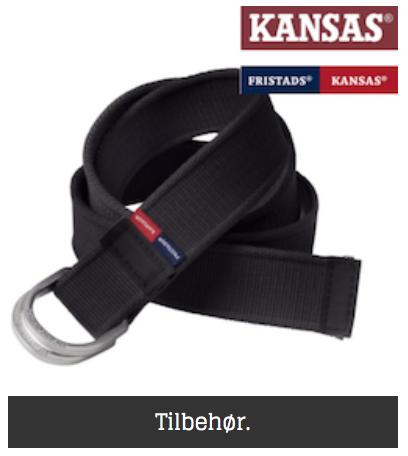 Kansas tilbehør