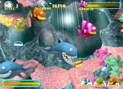 تحميل لعبة السمكة 2017 مجانا download game Fish Tales 2017 رابط مباشر للكمبيوتر والاندرويد