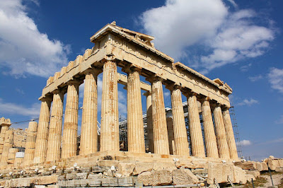 interesting facts Greece