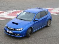 Subaru Impreza WRX STI autoholix pic 1