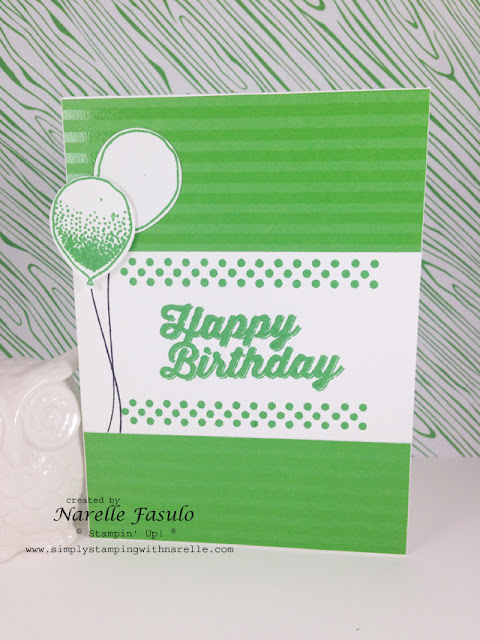 Color Me Irresistible - Simply Stamping with Narelle - available here - http://www3.stampinup.com/ECWeb/default.aspx?dbwsdemoid=4008228