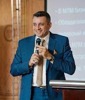 Christoforos Christofi | Блог Концепция Бизнеса