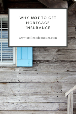Negatives of Mortgage Insurance