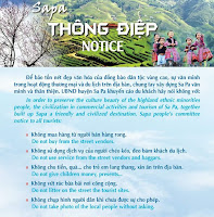 thing do not do in sapa