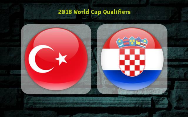 Turkey vs Croatia Full Match & Highlights 05 September 2017