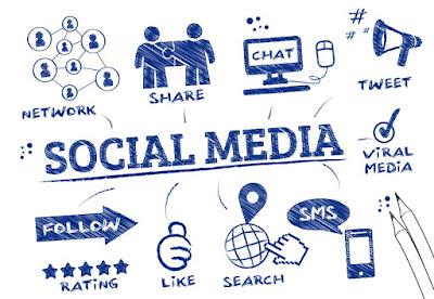 best practice social media strategy