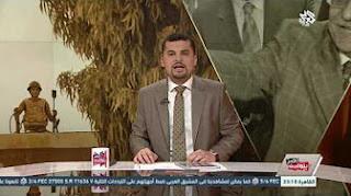 برنامج بتوقيت مصر حلقة الاربعاء 1-03-2017