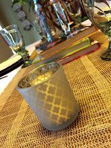 Neck Of Woods Barefoot Contessa Inspired Tablesetting
