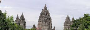 Legenda Candi Prambanan merupakan sebuah dongeng rakyat yang sudah beredar di masyarakat te Tempat Wisata Terbaik Yang Ada Di Indonesia: Legenda Candi Prambanan atau Kisah Roro Jonggrang