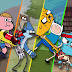 Cartoon Network: Battle Crashers Review (PS4)